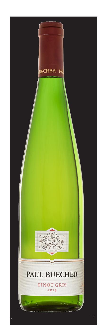 Pinot Gris 2014
